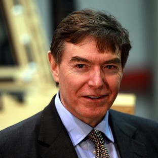 Defence Minister Philip Dunne said new orders to help fit out offshore patrol vessels was a 'significant milestone'