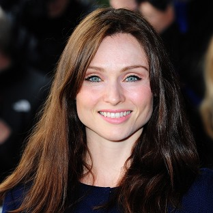 Sophie Ellis-Bextor reached the Strictly final