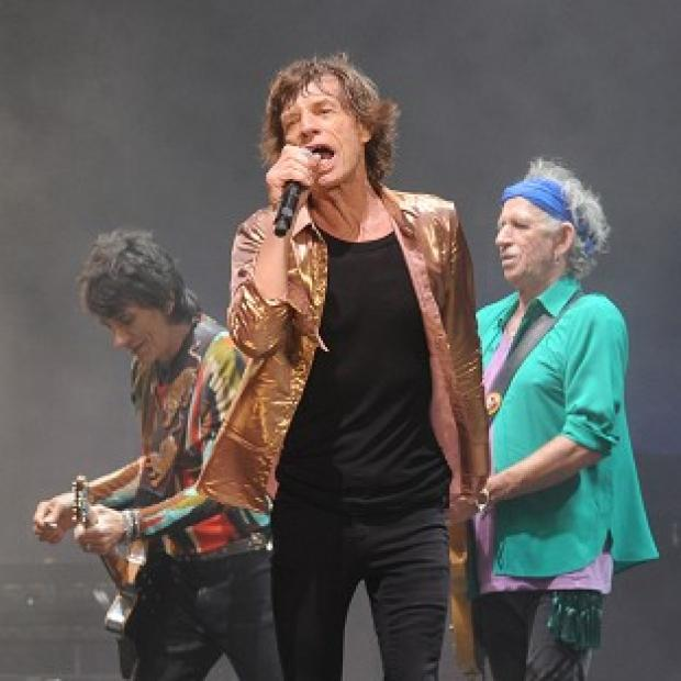 This Is Lancashire: The Rolling Stones are to headline two European music festivals