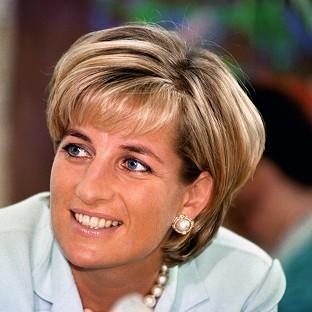This Is Lancashire: Princess Diana leaked information about the Prince of Wales, the court heard