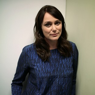 Doctor Who banks on Keeley Hawes