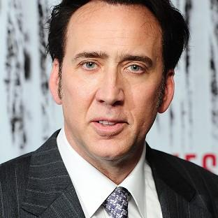 Nicolas Cage paid for a fan's missed flight