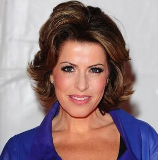 Natasha Kaplinsky was a friend of Tony Benn's