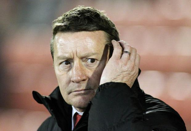 Danny Wilson expects Wanderers to play with freedom