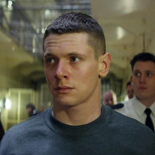 Jack O'Connell goes full frontal in prison drama Starred Up