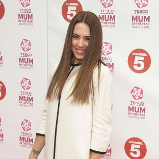 Mel C revealed she is attracted to younger men