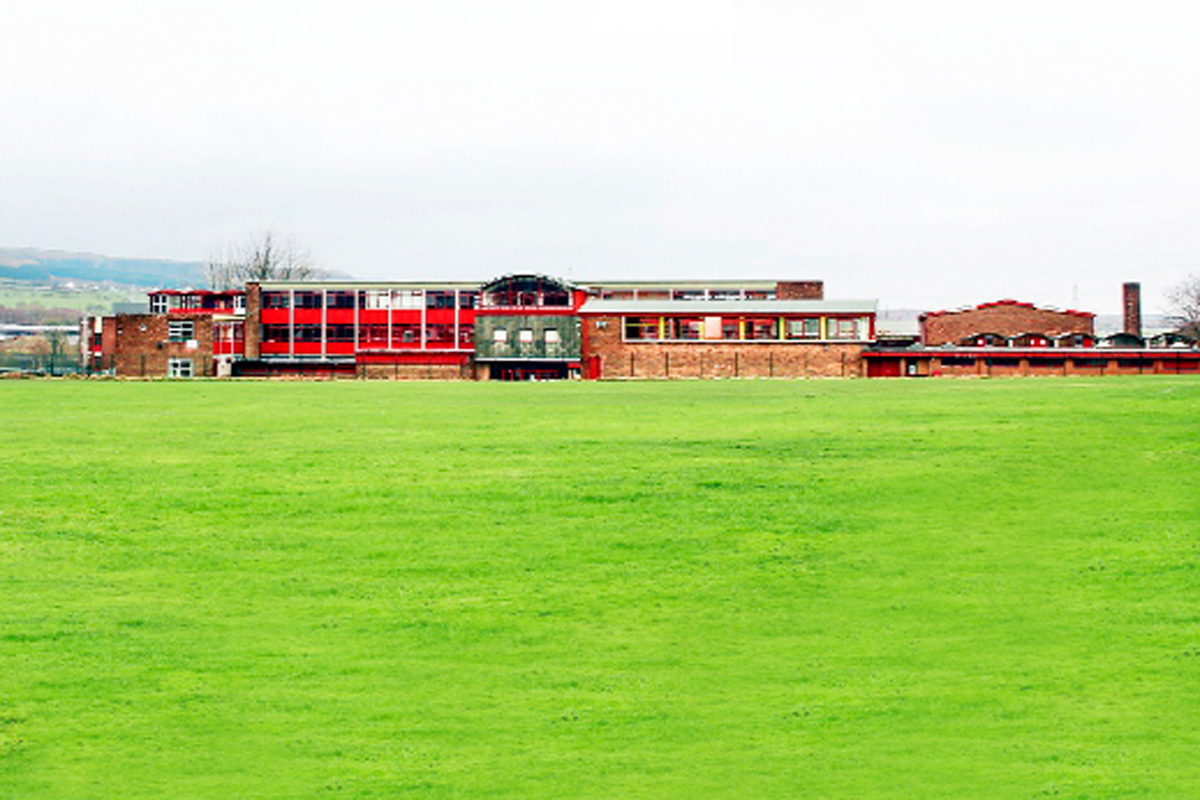 The former Habergham High School site had been earmarked to become the new 'free' Burnley High School, but the move has been blocked by Lancashire County Council leader Jennifer Mein
