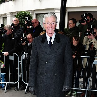 Paul O'Grady would pay whatever it takes to save his beloved dog