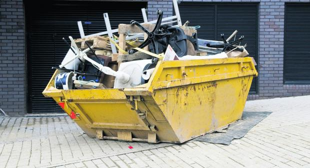 Blackburn skip firm gets nod to expand