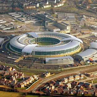 BT has refused to say whether it has passed data on millions of customers to agencies like GCHQ, MPs have heard