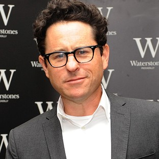 JJ Abrams will start filming Star Wars: Episode VII in May