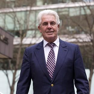 PR guru Max Clifford is accused of 11 counts of indecent assault against seven women and girls
