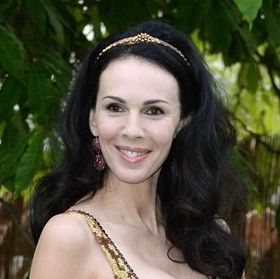 L'Wren Scott's body was discovered in her New York
