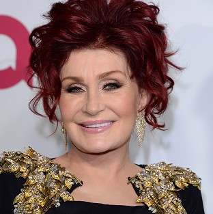 Sharon Osbourne returned to The X Factor last year