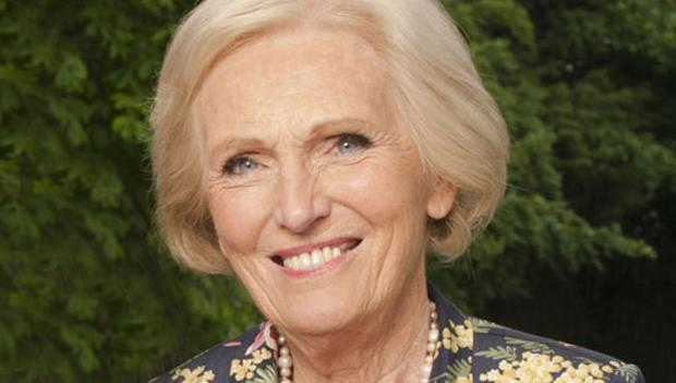 This Is Lancashire: Cookery writer and broadcaster Mary Berry