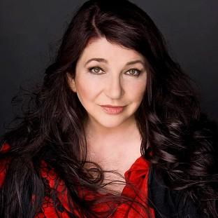 This Is Lancashire: Kate Bush is to return to the stage - 35 years after she retired from touring.