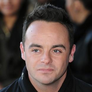 Police attended after Ant McPartlin was assaulted outside a pub