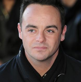 Police were called after Ant McPartlin was attacked as he