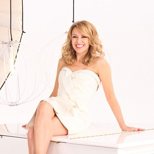 Kylie Minogue's future on The Voice is uncertain