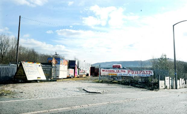 Travelling funfair gains permission to operate in Darwen
