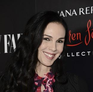 L'Wren Scott's funeral has been held at Hollywood Forever Funeral Home in Los Angeles (AP)