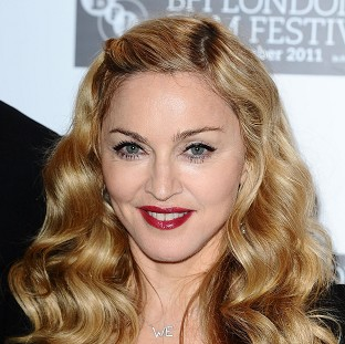 Madonna is to direct love story Ade
