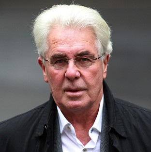 Max Clifford denies 11 counts of indecent assault