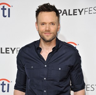 Joel McHale stars in Community