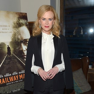 Nicole Kidman is to start filming Strangerland in Australia
