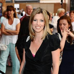 Claire Goose would like to do a costume drama