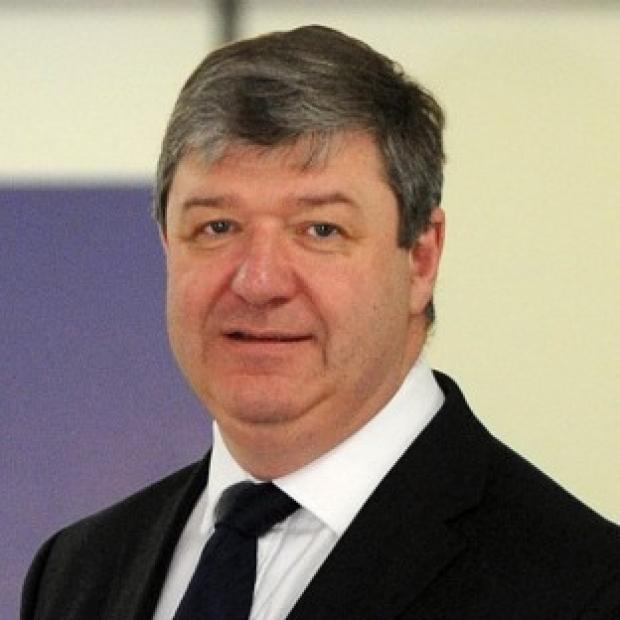 This Is Lancashire: Scottish Secretary Alistair Carmichael says independence No voters must make their voices heard