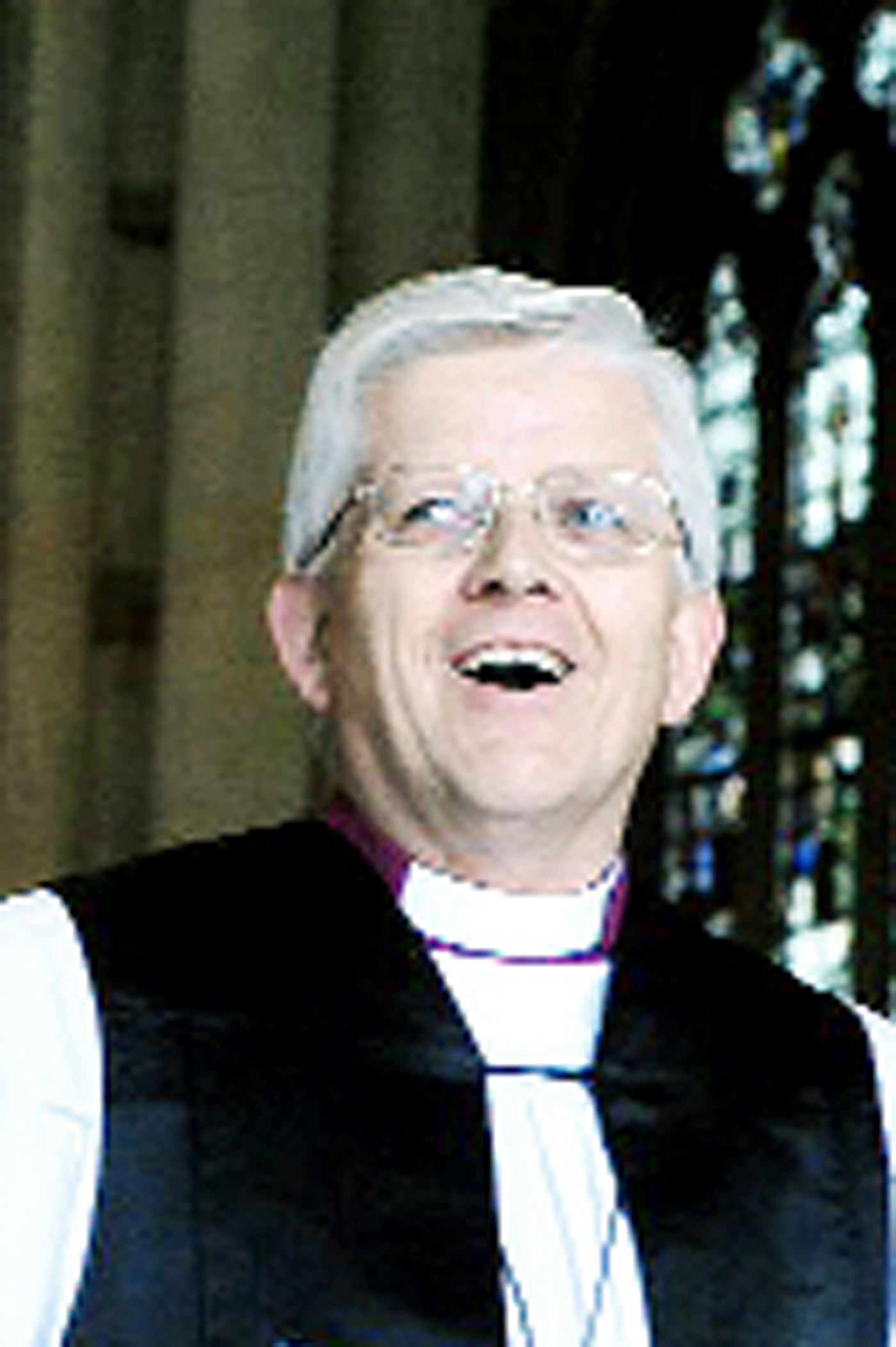 Bishop of Blackburn