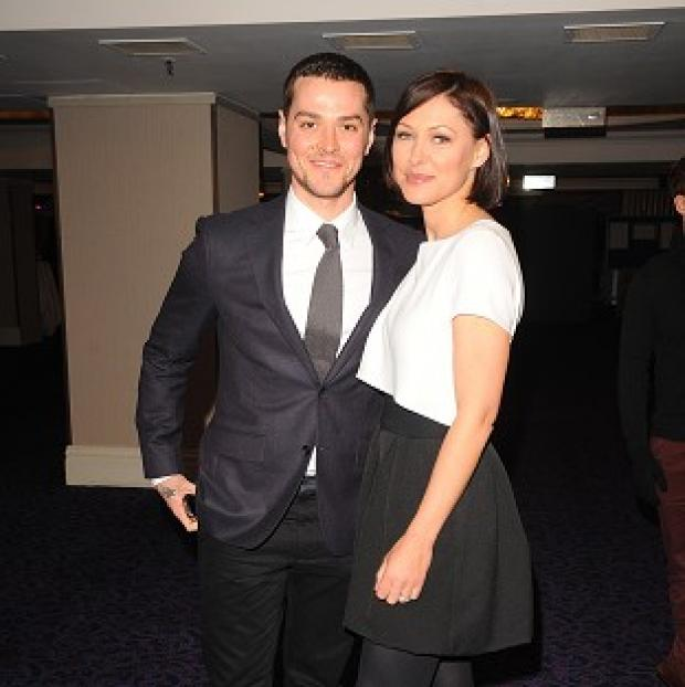 This Is Lancashire: Matt and Emma Willis married in 2008