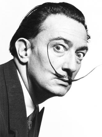 Original drawings, limited edition prints and sculptures by Dali will be on show plus a small selection of Picasso works