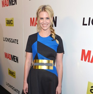 January Jones will miss her Mad Men character