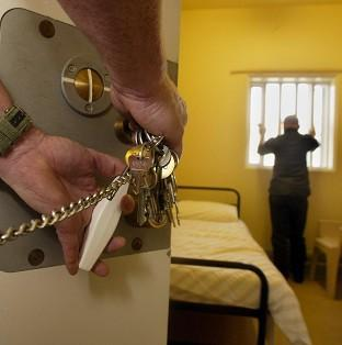 Twenty four wrongly released prisoners are still at large, figures show.