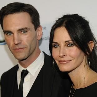 Courteney Cox and Johnny McDaid are said to be moving quickly romantically, accor
