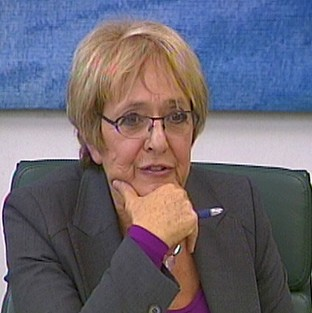 Margaret Hodge MP, chair of the public accounts committee, said the Government was on course to miss its targets