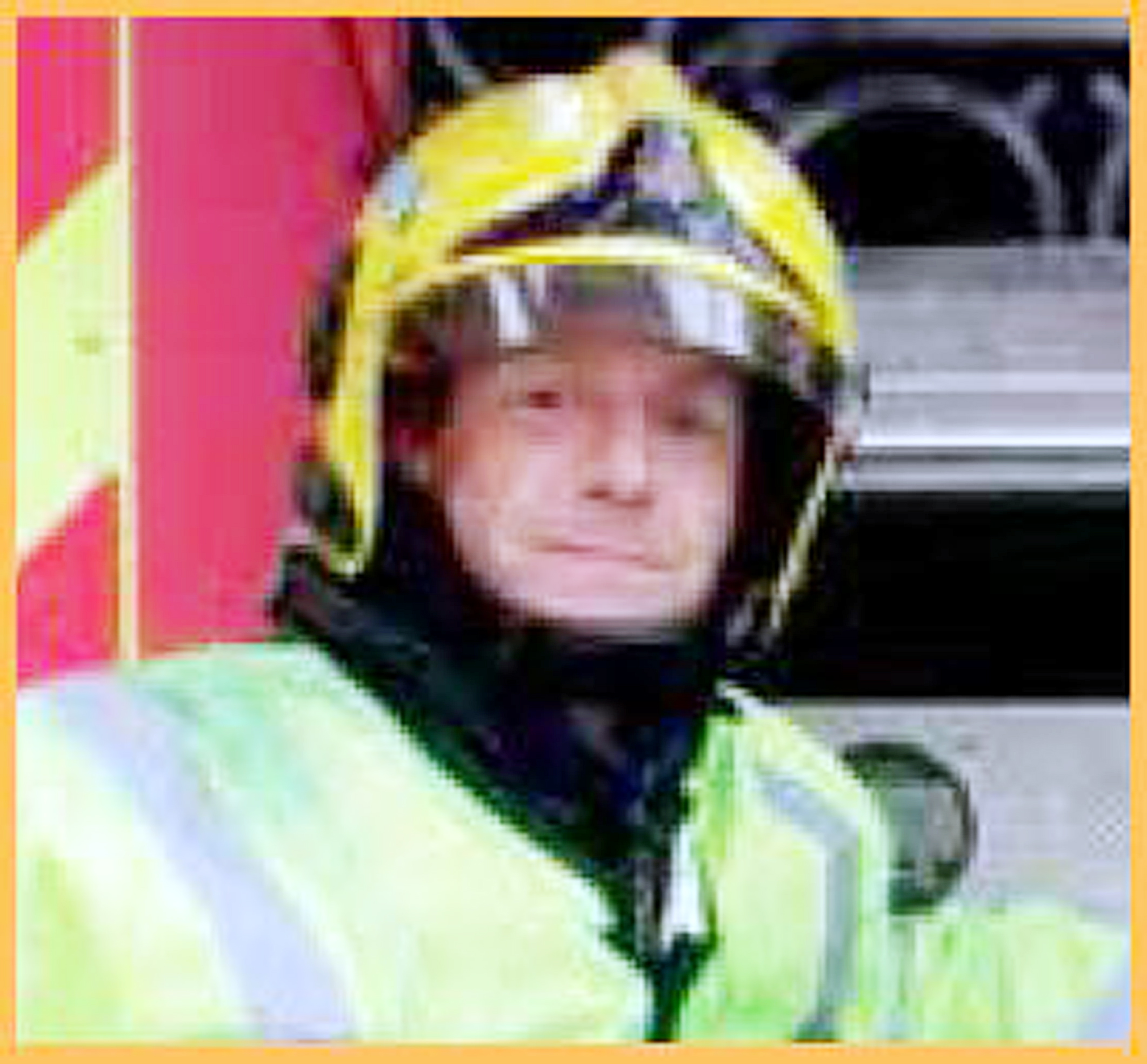 Three Bolton firefighters honoured for long service