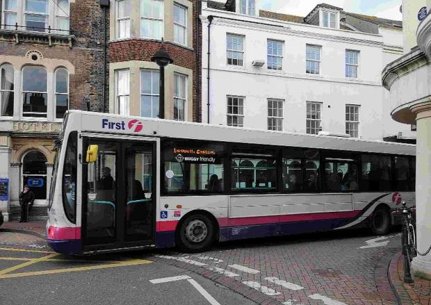 Bus services set to be cut across Bolton