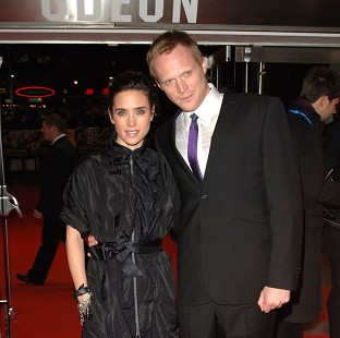 Jennifer Connelly stars in husband Paul Bettany's directorial debut Shelter