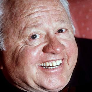 Hollywood legend Mickey Rooney has died at the age of 93