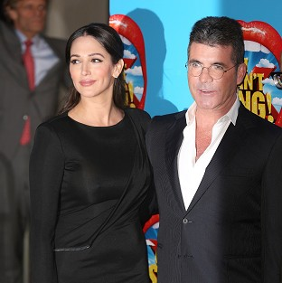Simon Cowell is apparently keen to expand his brood after having son Eric with girlfriend Lauren Silverman
