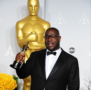 Steve McQueen has thrown his support behind demands for planned anti-slavery laws to be toughened up