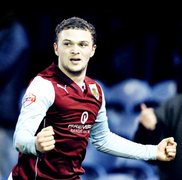 This Is Lancashire: Tripier signs new Clarets deal
