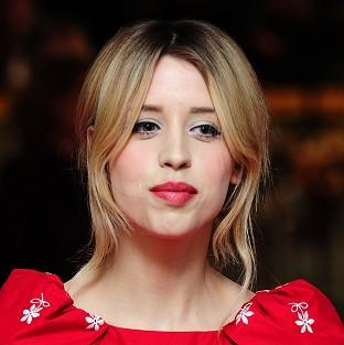 Peaches Geldof has died at the age of 25