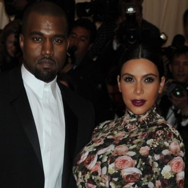 This Is Lancashire: Kanye West and Kim Kardashian are rumoured to be getting married in Paris in May