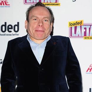 Warwick Davis will front a new series of Celebrity Squares