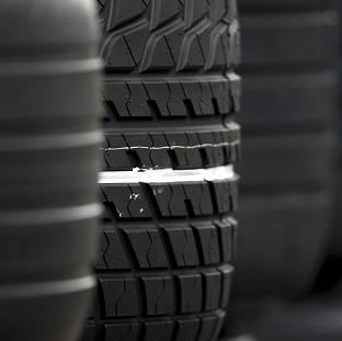 About 1.5 million drivers have purchased tyres illegal to use on the road in the past fi