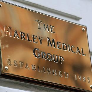 This Is Lancashire: The Harley Medical Group has been hit by a cyber attack
